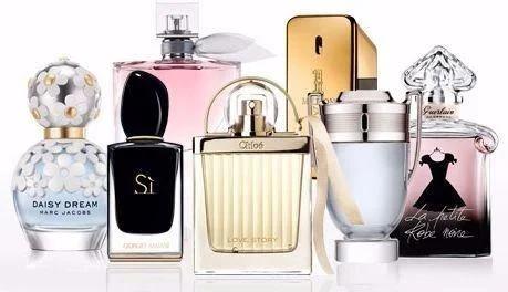 Картинки по запросу Качественная парфюмерия как дополнение образа