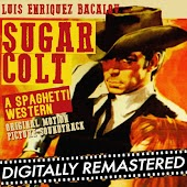 Sugar Colt (Original Motion Picture Soundtrack)