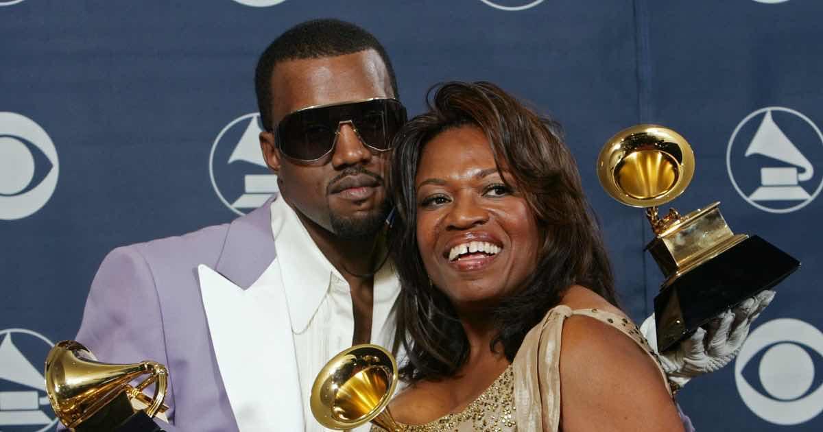 Kanye West Reveals 'Donda' Album Cover