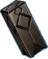 Nham Thạch Rừng Băng Giá - Lustrous Stone from Guyun