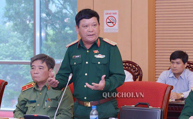 Tướng Đặng Ngọc Nghĩa: Bộ Quốc phòng cần tổng rà soát việc mậu dịch đất thuộc yếu địa - Ảnh 1