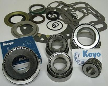 Powertorque® - manual transmission bearing rebuild kit