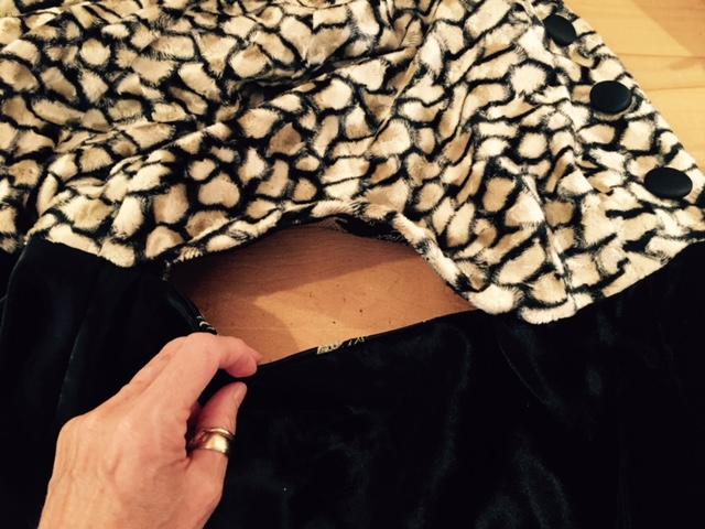 Islander Cape Sew Along: Week 1 Prep Work