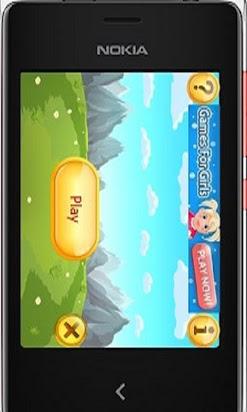 Nokia 110 game free