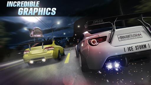 Drag Battle racing- screenshot thumbnail