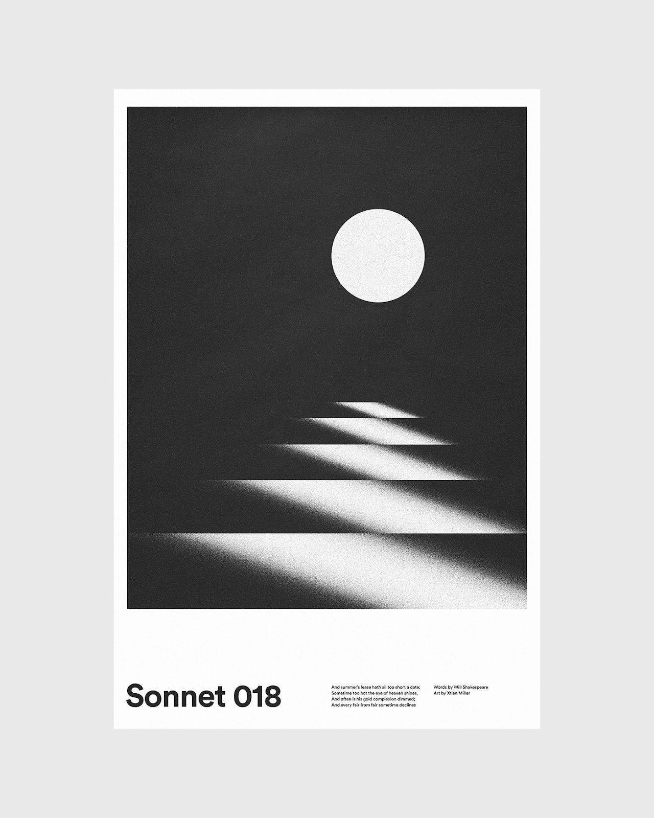 Sonnet 018