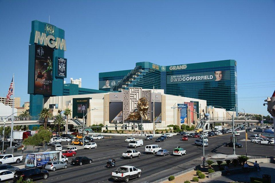 Vegas, Strip, Las Vegas, Nevada, Casino, Usa, Hotel