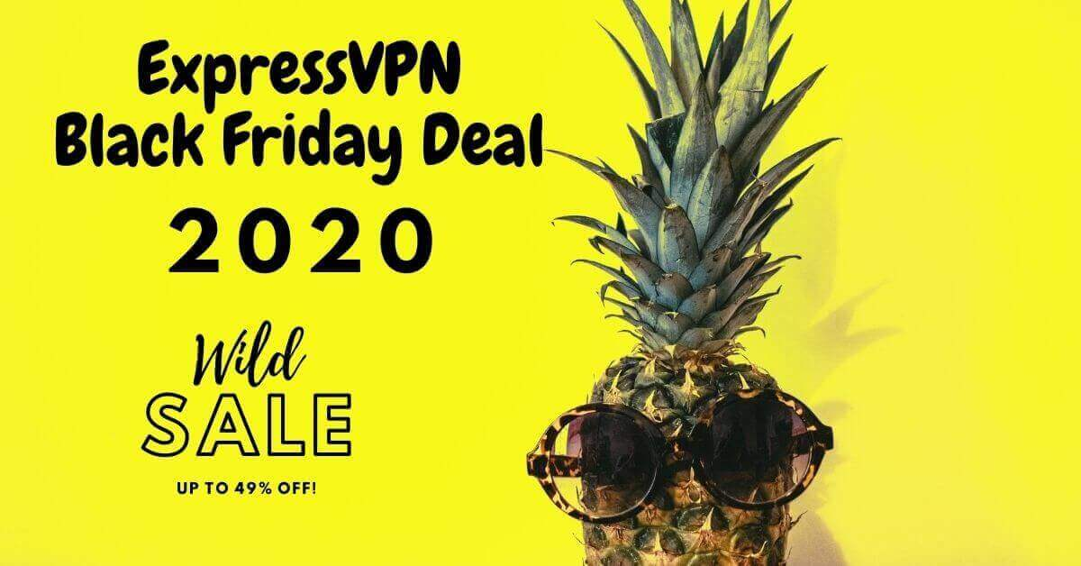 Express VPN: Save up to $94.25 Per Year