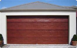 timberlook garage doors