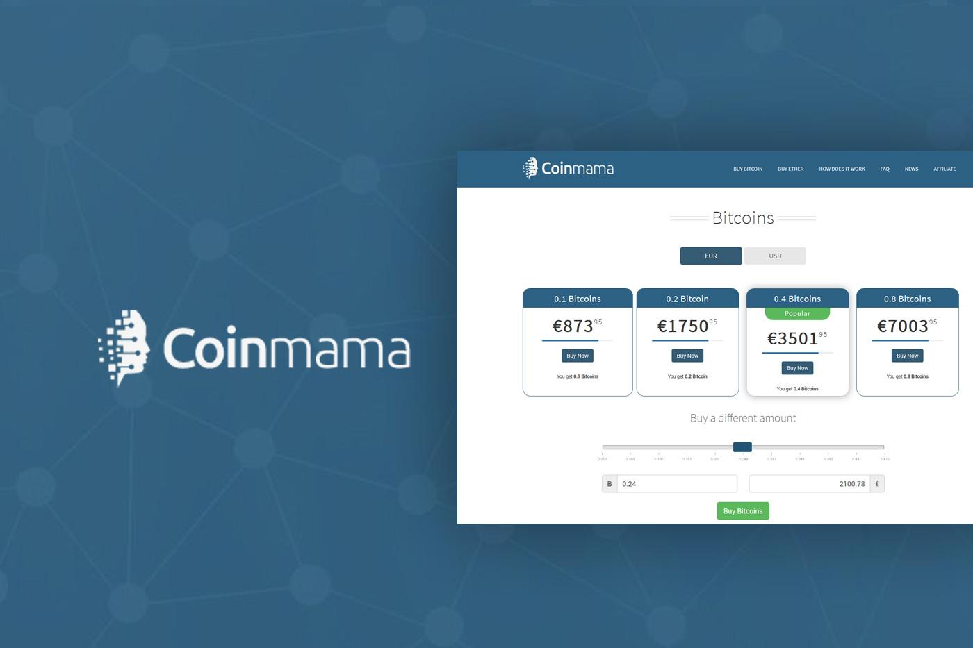 Complete Beginner's Guide to Coinmama Review 2020 - Safe to Use?