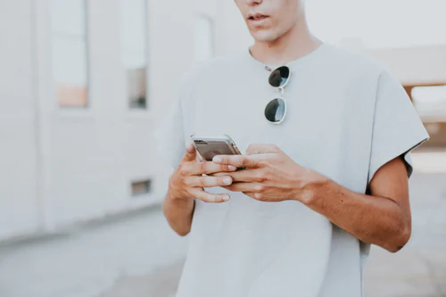 Texting anxiety - A complete guide