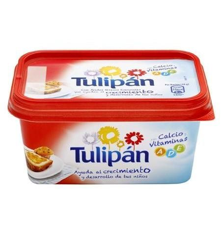 Reputation crisis in social media - Tulipán case