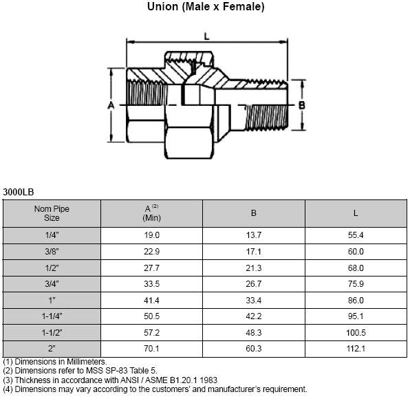 asme-b16-11-union-male-female