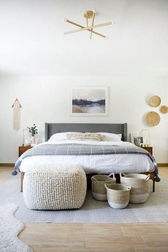 End of Bed Ideas