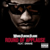 Round Of Applause (feat. Drake)