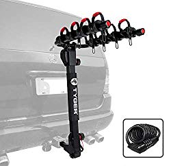 hitch bike rack for truck
