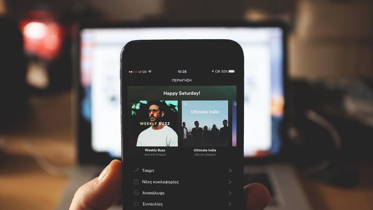 Your dad will love music streaming
