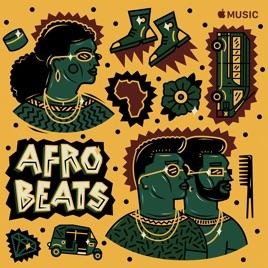 Afrobeats Hits on Apple Music