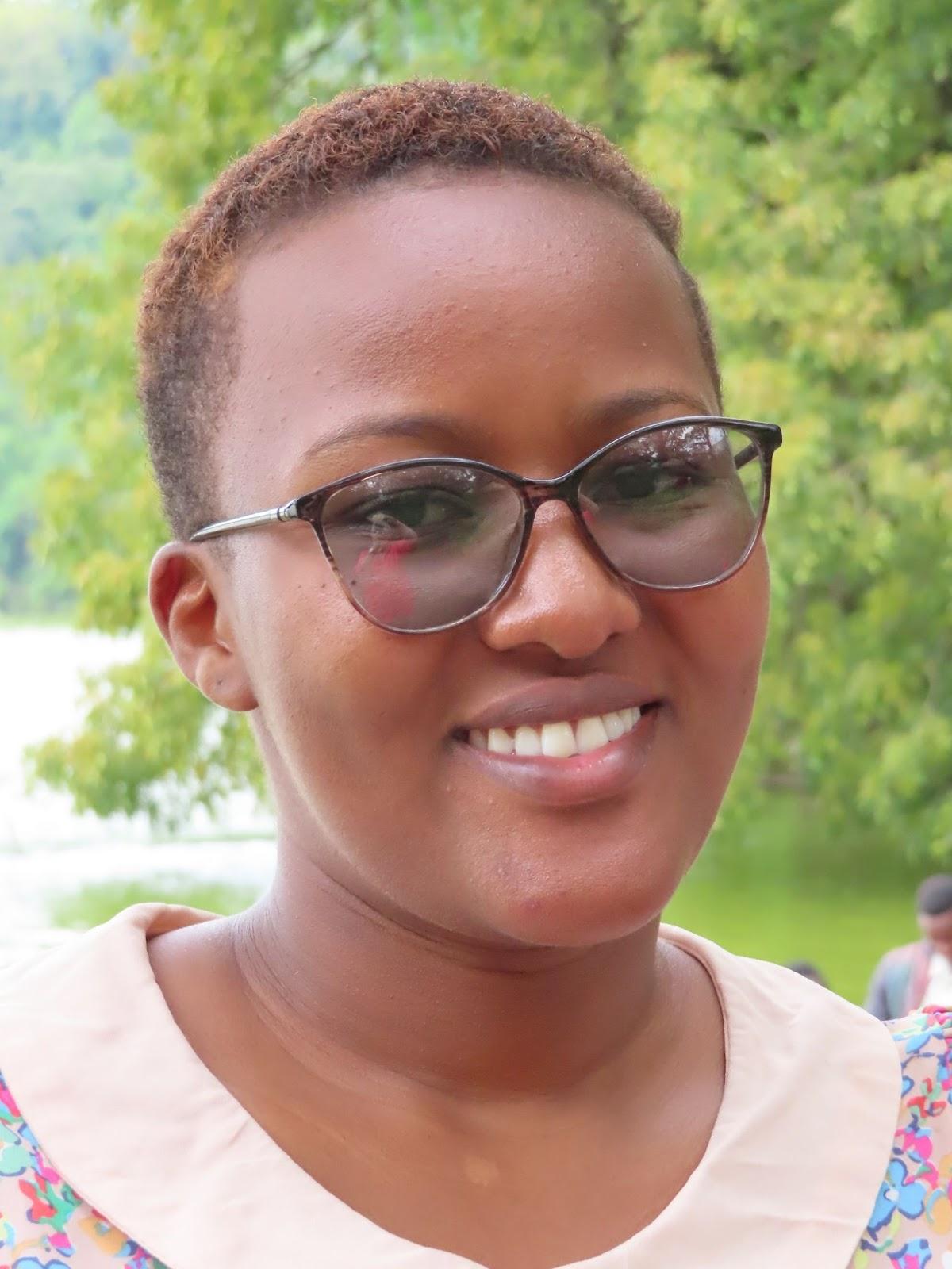 Irene Adiel, GTL Alum