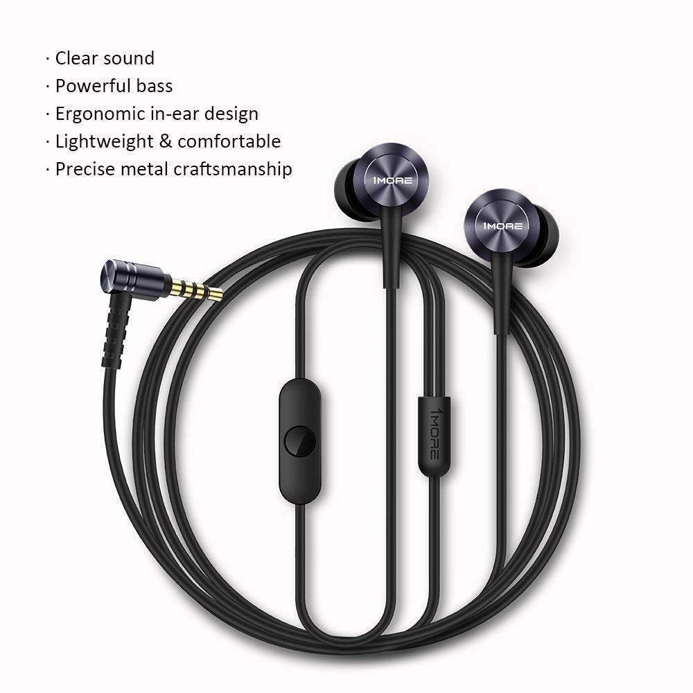 BEST EARPHONE WITH MIC UNDER 1000 RUPEES