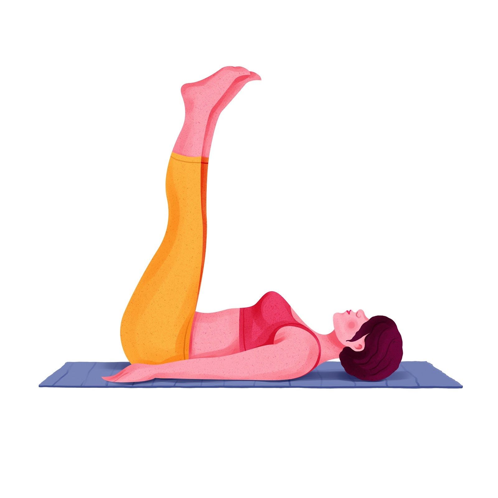 50 Amazing Health Benefits Of Legs Up The Wall Pose