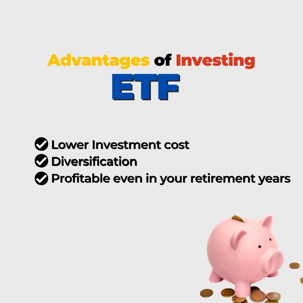 Advantages of Investing ETF- Filipino Homes