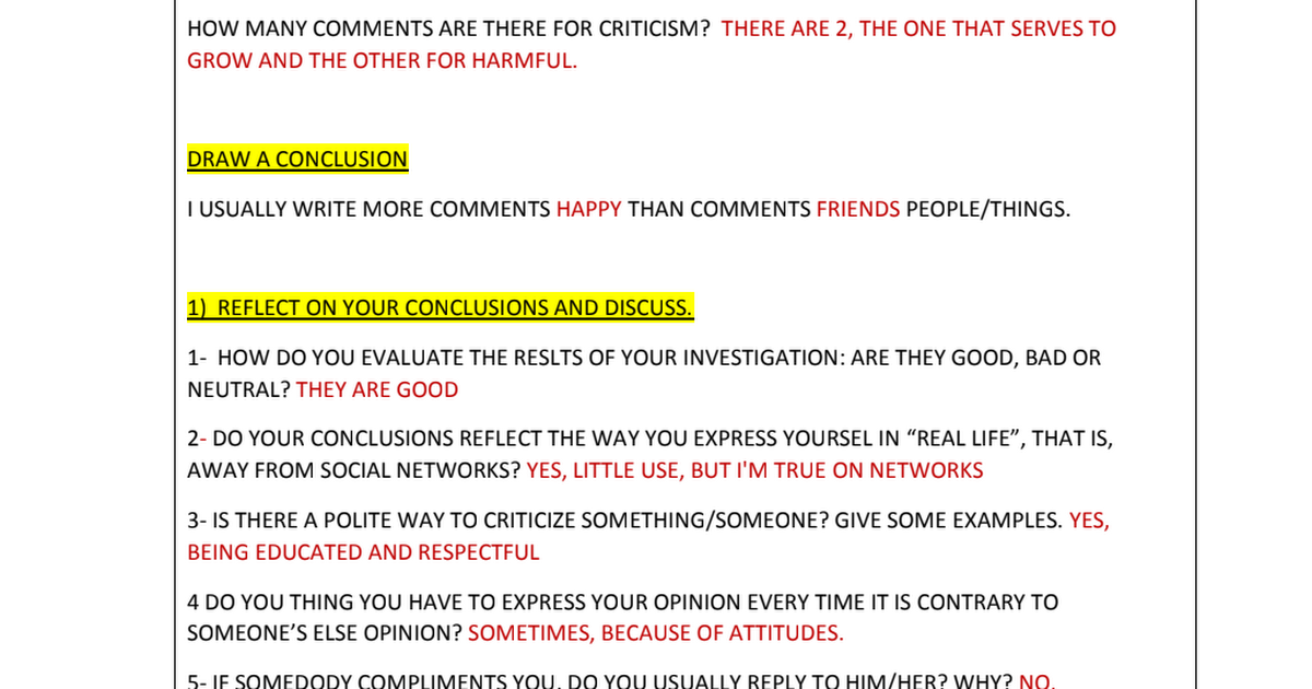 I USUALY WRITE MORE COMMENTS AGREELING THAN COMMENTS CRITICIZING PEOPLE.pdf