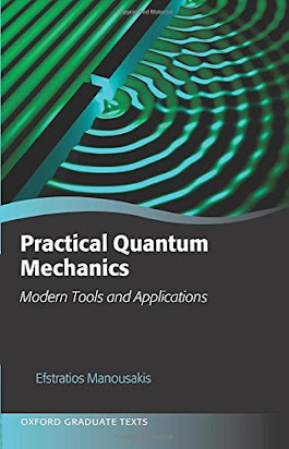 D390 Book] Free PDF Practical Quantum Mechanics: Modern