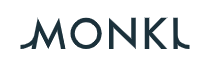 monkl logo