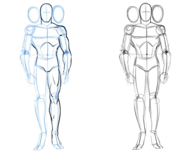 body figurine