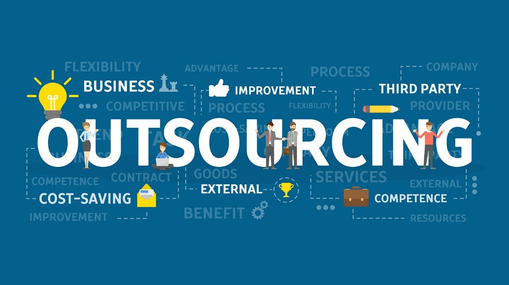 Benefits for businesses with outsourcing IT services