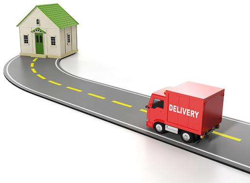 Pick Up & Delivery Services – EXPRESS LAUNDRY WORLD