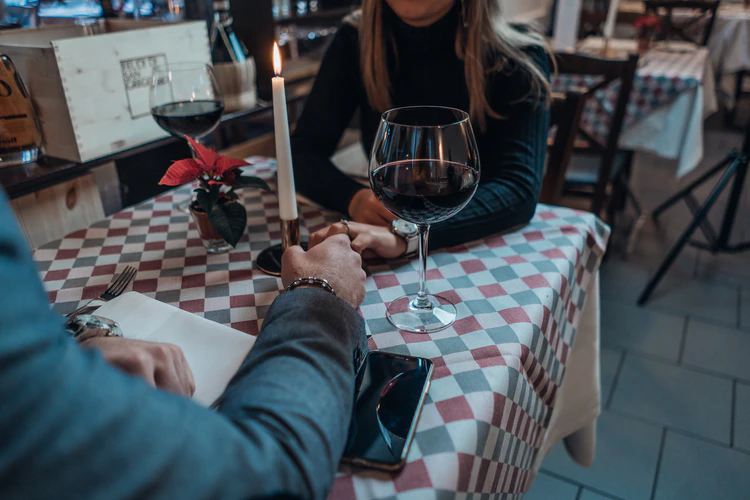 How Should One Prepare For A Speed-Dating Event
