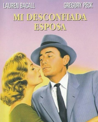 Mi desconfiada esposa (1957, Vicente Minnelli)