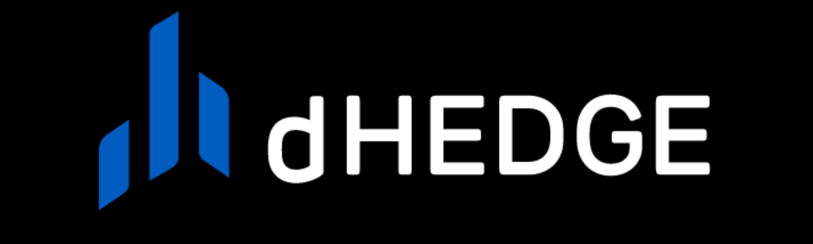 dHedge – decentralized finance defi projects to follow