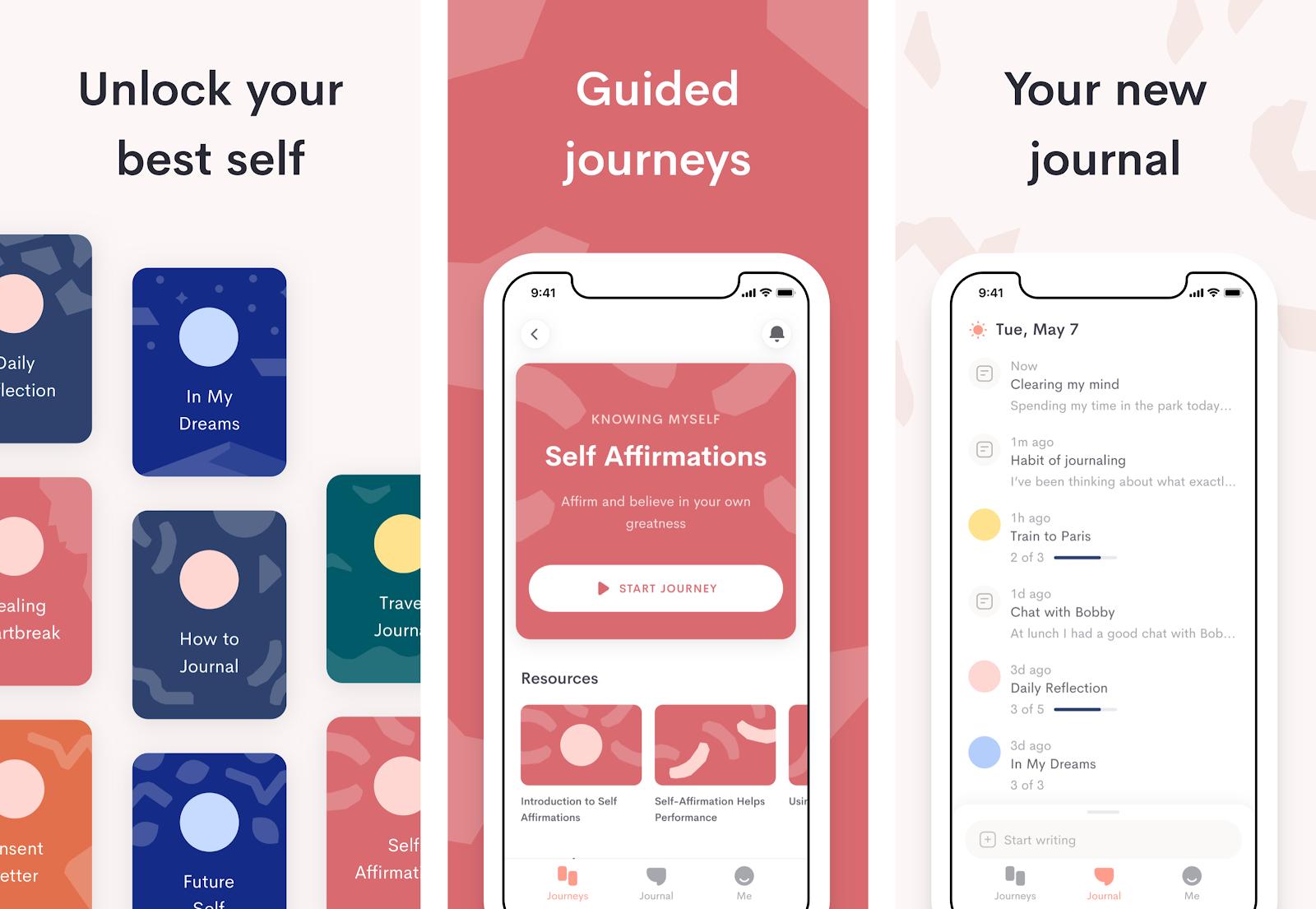 7 aplicativos de bem-estar mental que todo empreendedor deve usar - Escolha o cérebro | Motivação e autoaperfeiçoamento Escolha o cérebro 10