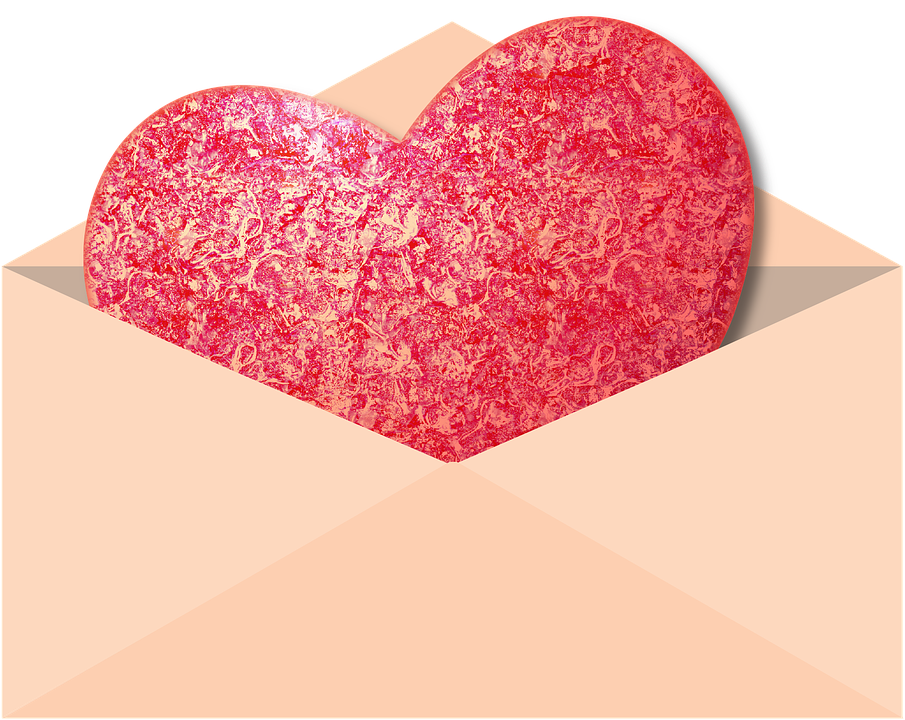... Envelope, Valentine, Day, ...
