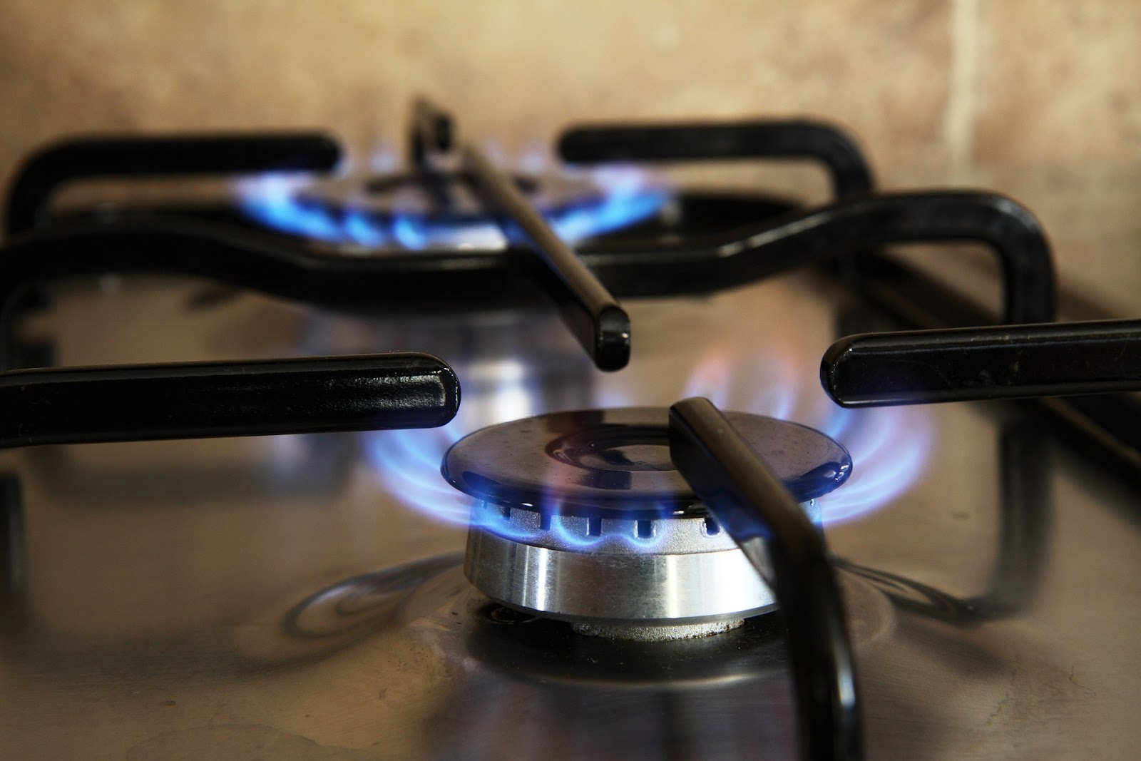 best cookware for gas range