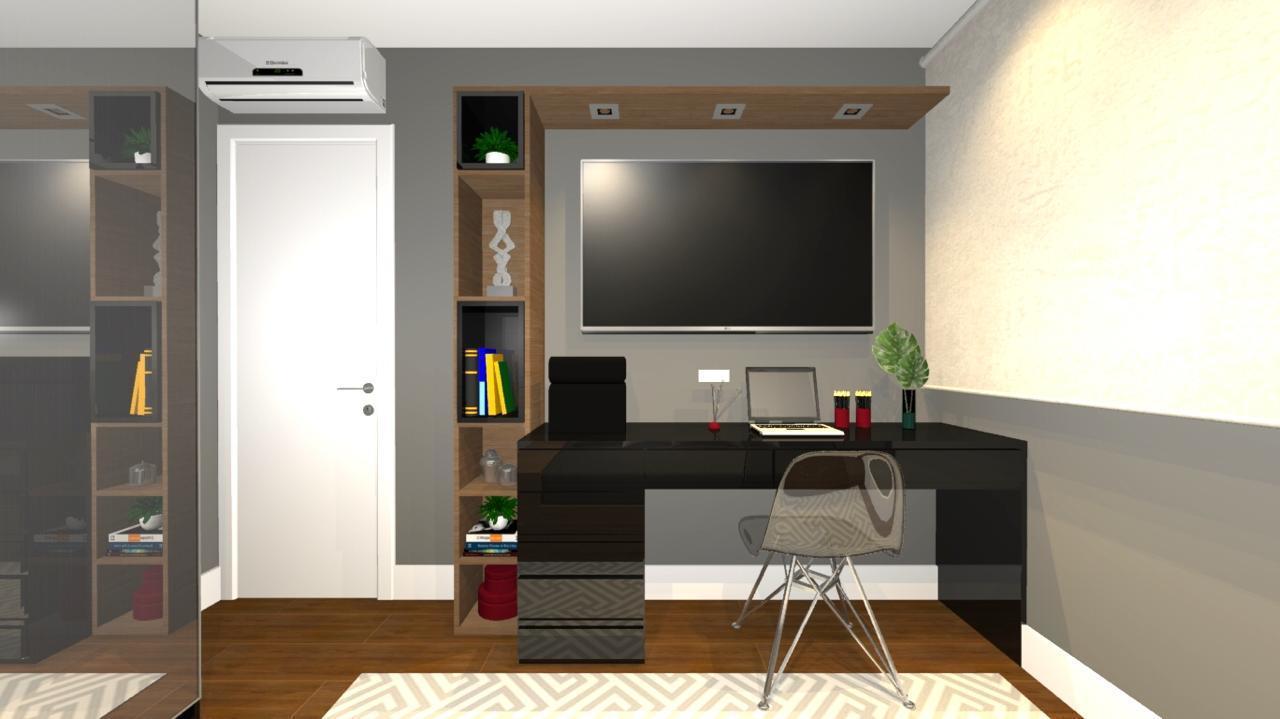 Uma imagem contendo interior, parede, chão, vivendo  Descrição gerada automaticamente
