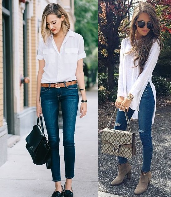 Evergreen Fashion Trends For Women