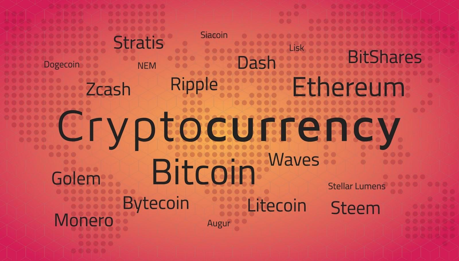 Выбираем криптовалюту для майнинга