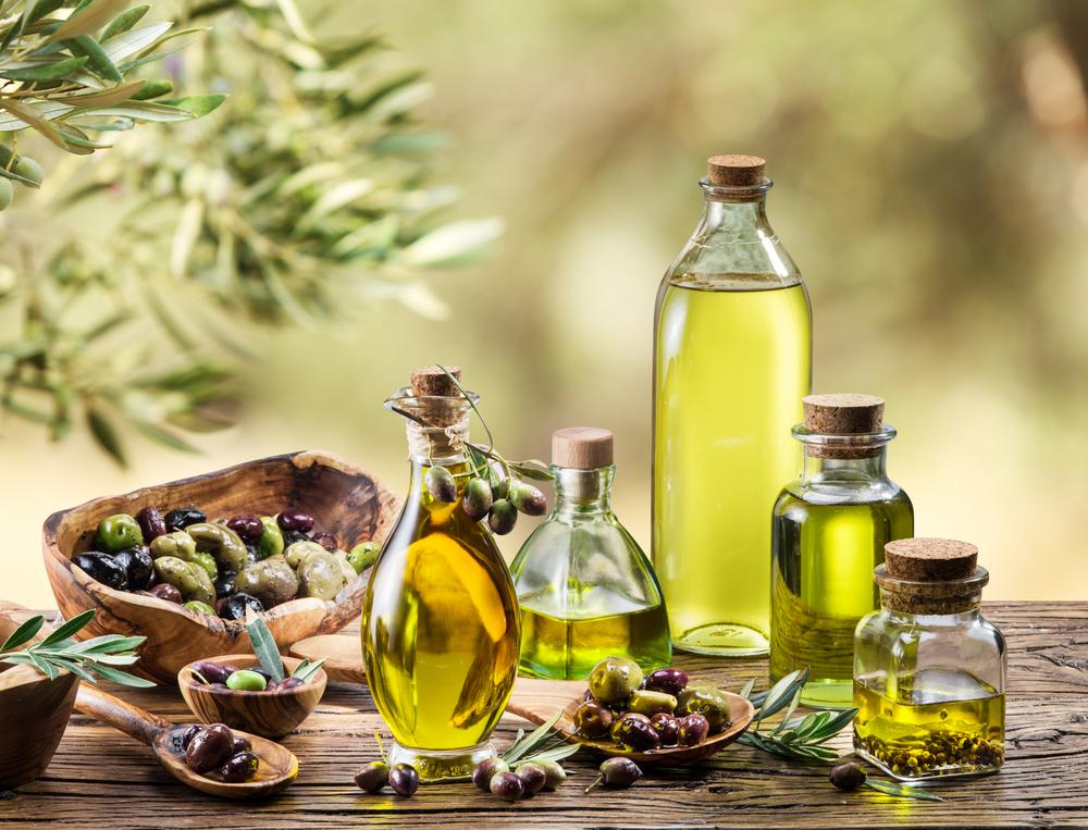 Quase todo o azeite consumido no mercado brasileiro é importado da Europa e da Argentina. (Fonte: Shutterstock)