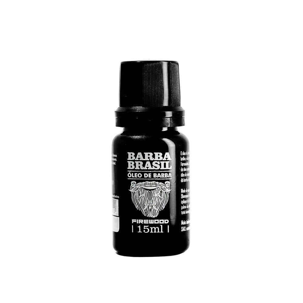 oleo de barba