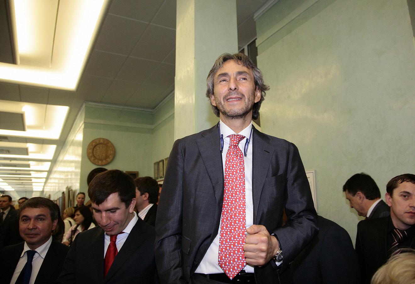 Умар Джабраилов, 2009 год.