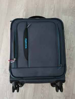Recenze Bagalio.cz: kufr Travelite CrossLITE S