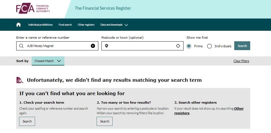 AJB Money Magnet: отзывы о компании, анализ сайта. На какую оценку заслуживает?