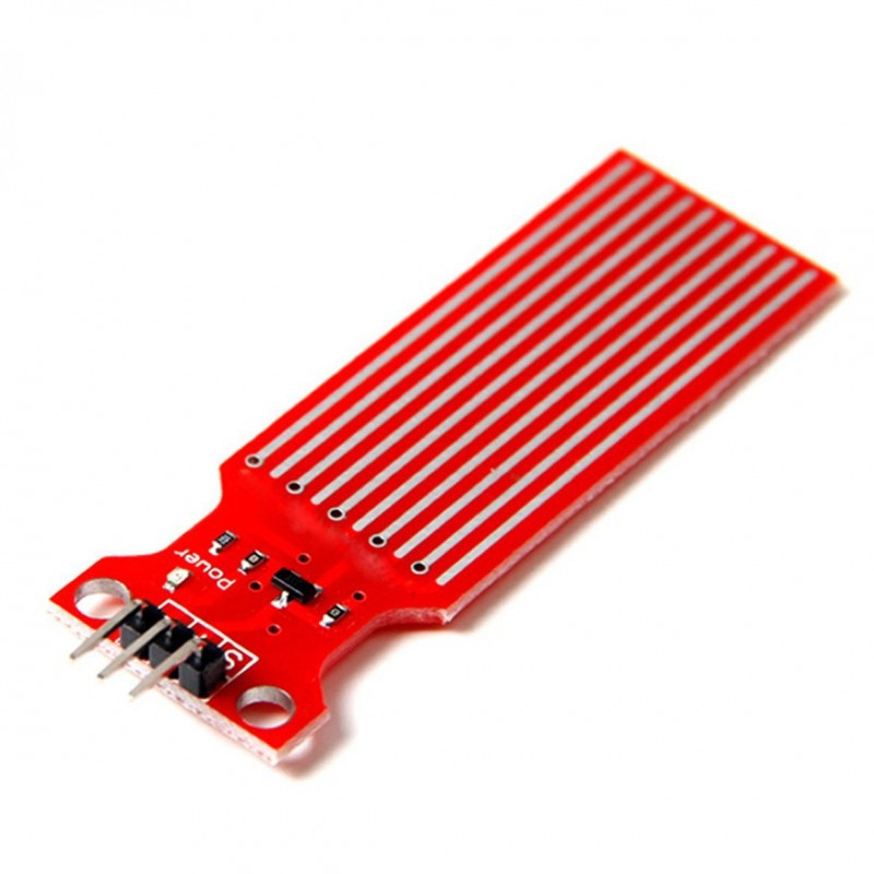Ultrasonic sensor and Water sensor for smart stick (from left to right)Image credit: Google images