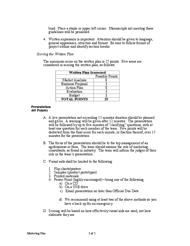 action research report sample
