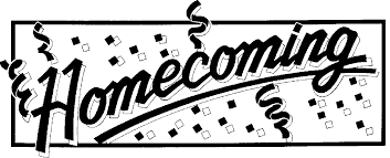 Homecoming Cliparts - Cliparts Zone