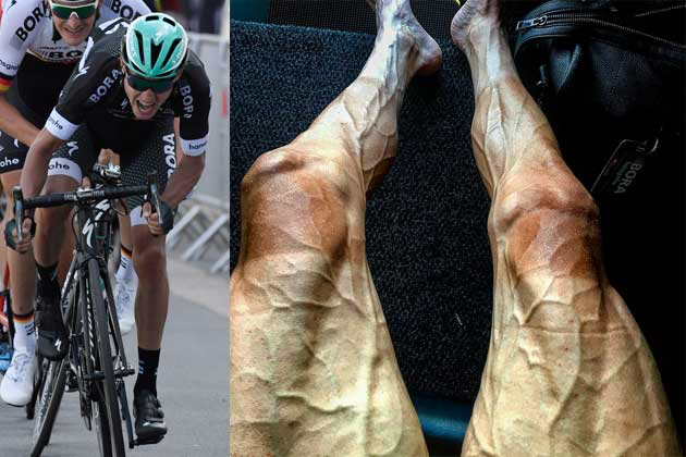 7 Exercises for Better Cycling (with Amazing Legs) 1
